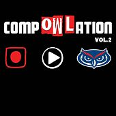 CompOWLation, Vol. 2 by Various Artists