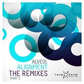Play & Download Alignment (The Remixes Part I) by Alveol | Napster
