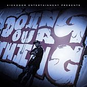 Play & Download Doing Our Thang by J-Gudda  | Napster