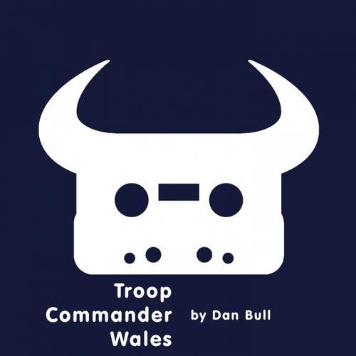 Troop Commander Wales by Dan Bull