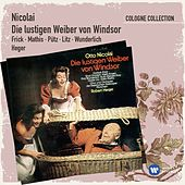 Play & Download Nicolai: Die lustigen Weiber von Windsor · Oper in 3 Akten by Bayerisches Staatsorchester | Napster
