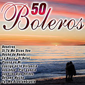 Play & Download 50 Boleros by Various Artists | Napster