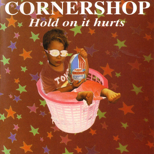Hold On It Hurts by Cornershop