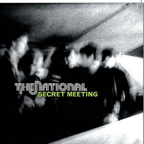 Play & Download Secret Meeting by The National | Napster