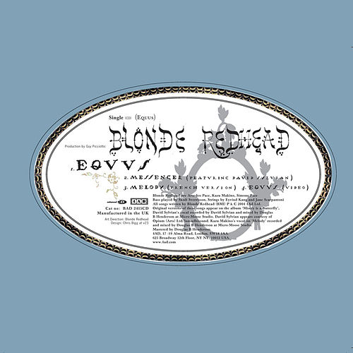 Play & Download Equus by Blonde Redhead | Napster