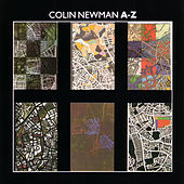 A - Z by Colin Newman
