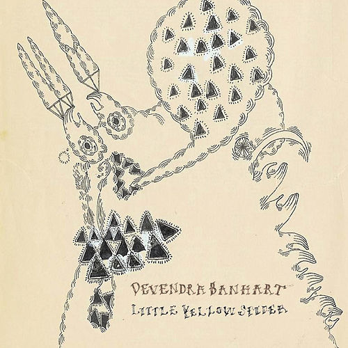 Little Yellow Spider by Devendra Banhart