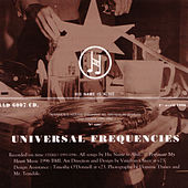 Universal Frequencies by His Name Is Alive