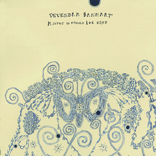 A Sight To Behold by Devendra Banhart
