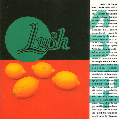 Play & Download Split by Lush | Napster