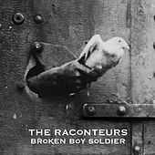 Broken Boy Soldier von The Raconteurs