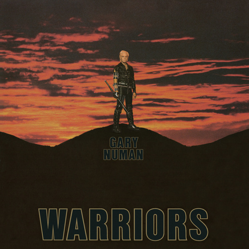 Play & Download Warriors by Gary Numan | Napster