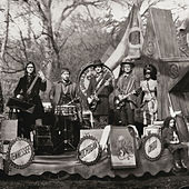 Consolers Of The Lonely von The Raconteurs