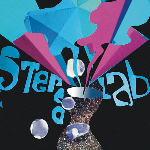 Chemical Chords Extra Tracks EP von Stereolab