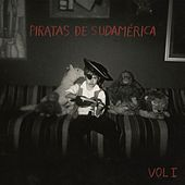 Piratas De Sudamérica by El Guincho