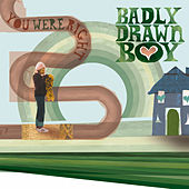 Play & Download You Were Right by Badly Drawn Boy | Napster