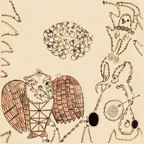 Rejoicing In The Hands by Devendra Banhart