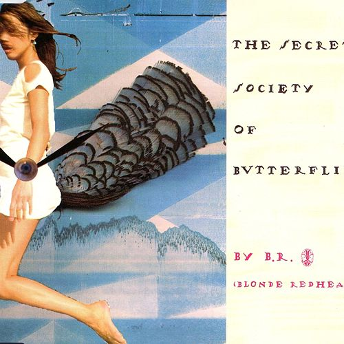 Play & Download The Secret Society Of Butterflies by Blonde Redhead | Napster