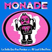 Play & Download La Salle Des Pas Perdus by Monade | Napster
