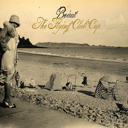 The Flying Club Cup von Beirut