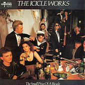 Play & Download The Small Price Of A Bicycle by The Icicle Works | Napster