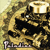 Play & Download Million Mile Club by The Paladins | Napster