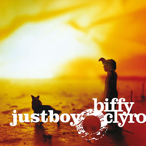 Play & Download Justboy by Biffy Clyro | Napster