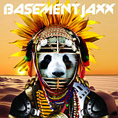 My Turn E.P. by Basement Jaxx