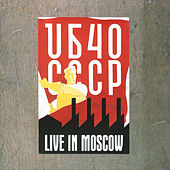 Play & Download Live In Moscow by UB40 | Napster