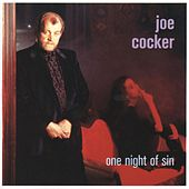 One Night Of Sin von Joe Cocker