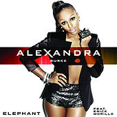 Play & Download Elephant by Alexandra Burke | Napster
