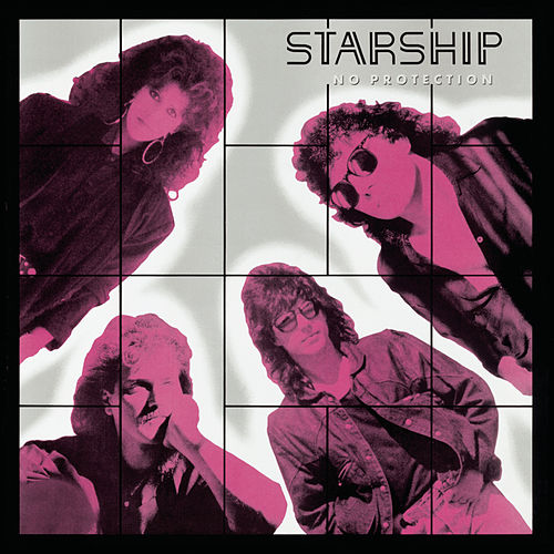 No Protection by Starship