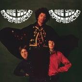 Are You Experienced von Jimi Hendrix
