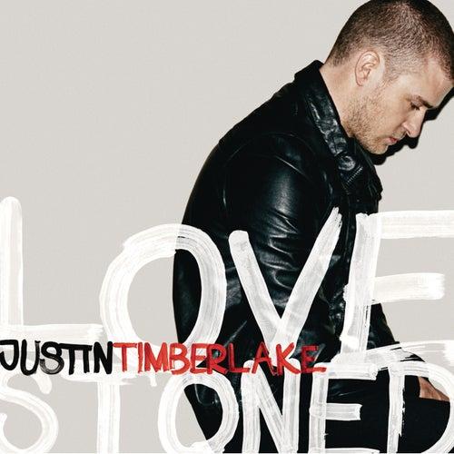 LoveStoned / I Think She Knows von Justin Timberlake
