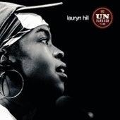 MTV Unplugged No. 2.0 von Lauryn Hill