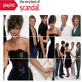Play & Download Playlist: The Very Best Of Scandal by Scandal | Napster