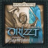 Play & Download DRIZZT - Die Saga vom Dunkelelf 11 - Der magische Stein by Drizzt | Napster