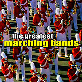 Play & Download The Best of Marching Bands by Studio Sunset | Napster