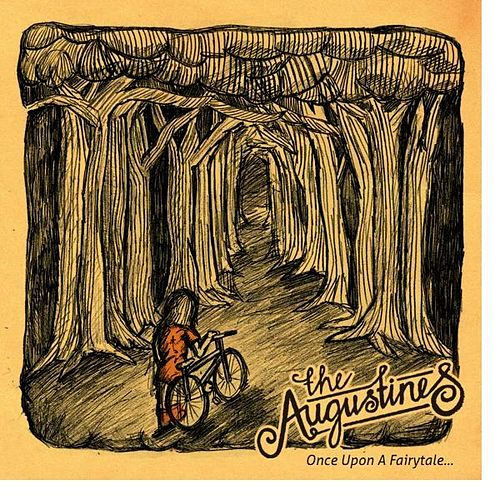 Play & Download Once Upon a Fairy Tale by Augustines | Napster