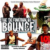 Play & Download Definition of Bounce Sound Track by Various Artists | Napster