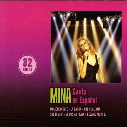 Canta en Español (32 Exitos) by Mina