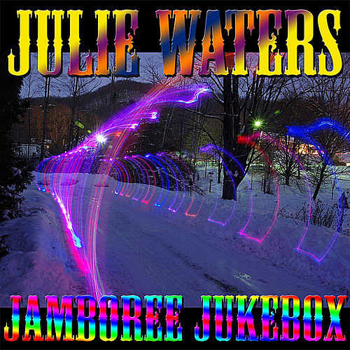 Jamboree Jukebox by Julie Waters