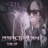 Play & Download Perfect Storm by K.i.a. | Napster