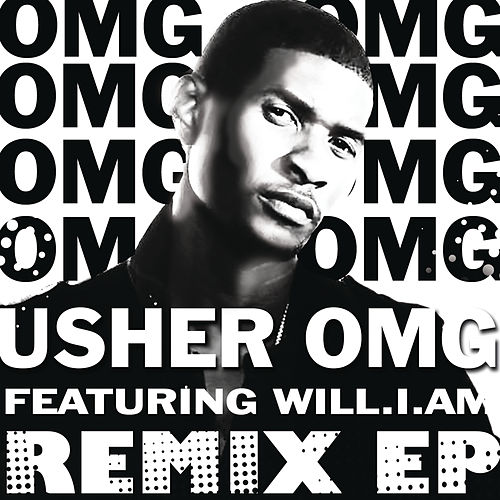 Play & Download OMG featuring will.i.am Remix EP by Usher | Napster