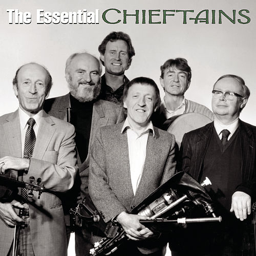 The Essential Chieftains by Various Artists