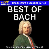 Play & Download Best of Bach by Various Artists | Napster