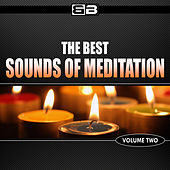 The Best Sounds of Meditation by Various Artists