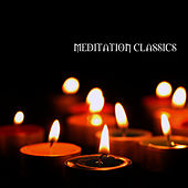 The Best Meditation Classics by Everness