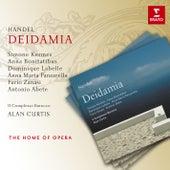 Play & Download Deidamia by Antonio Abete | Napster