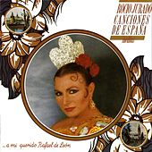 Play & Download Canciones De España by Rocio Jurado | Napster